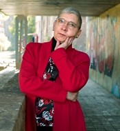"""<a href=""""http://www.elsvanstalborch.nl/?page_id=101"""">Marcella Baete , Radio Plus Gent, Lettervreter</a>"""